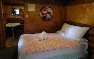 Log Cabin #2