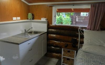 Log Cabin #3