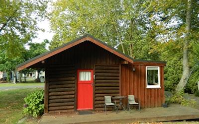 Log Cabin #4
